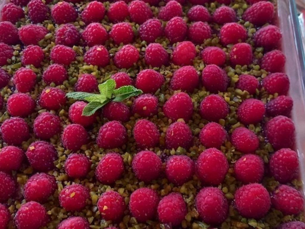 Gratin di porri e gorgonzola