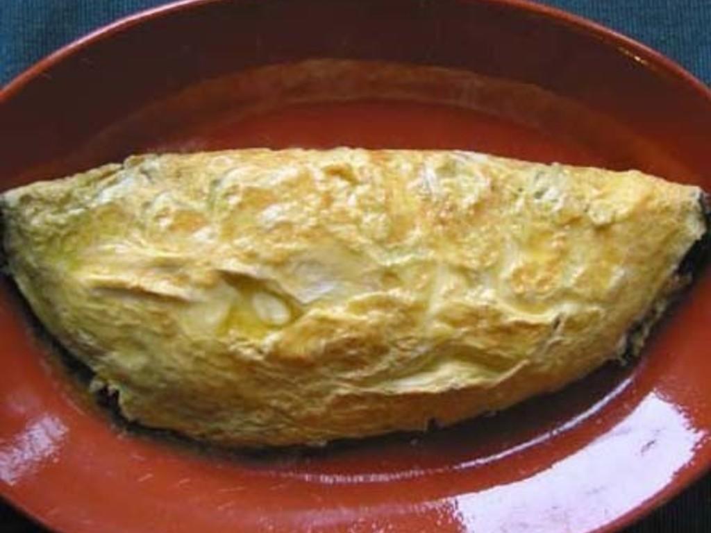 Ricetta Omelette In Francese.Omelette Francese Mangiare Bene